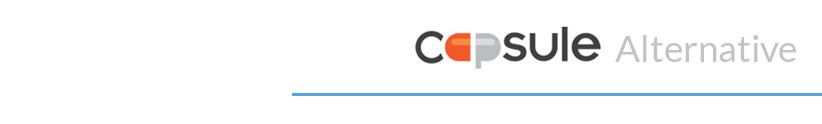 Capsule CRM FREE Alternative – Revamp CRM