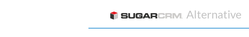 SugarCRM FREE Alternative – Revamp CRM