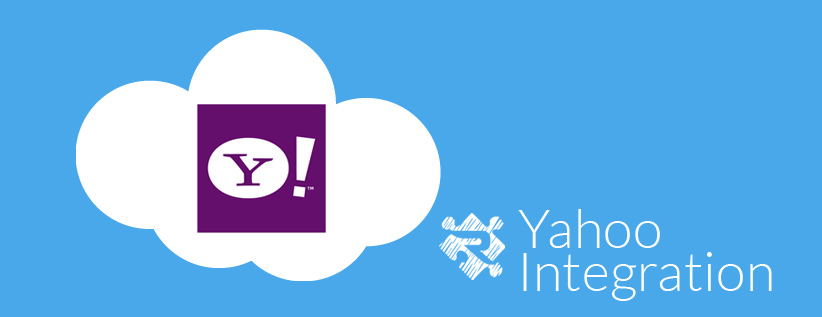 RevampCRM Email Integration – Yahoo