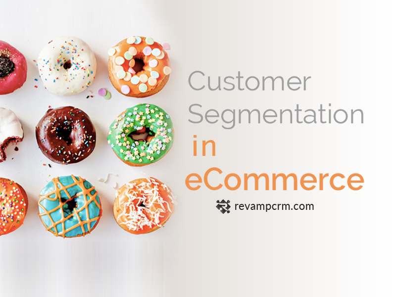 Customer Segmentation in eCommerce