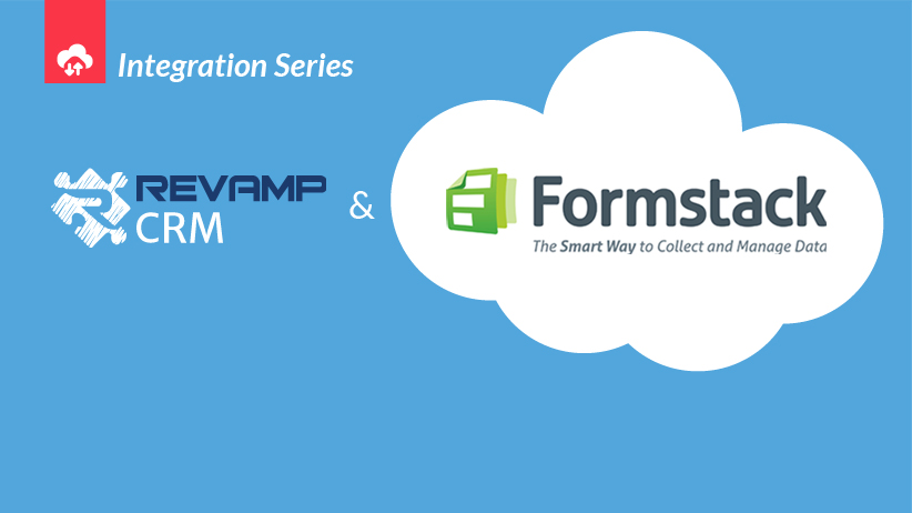Webform submissions to leads – Connect Formastack to Revamp CRM