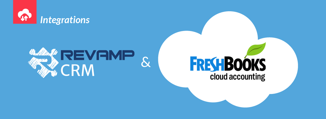 FreshBooks Integration | Connect Your Apps to Revamp CRM