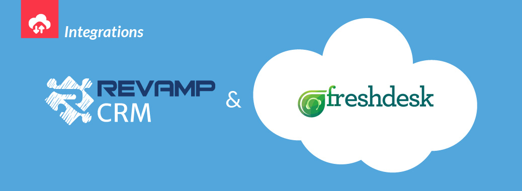 Freshdesk Integration | Connect Your Apps to Revamp CRM