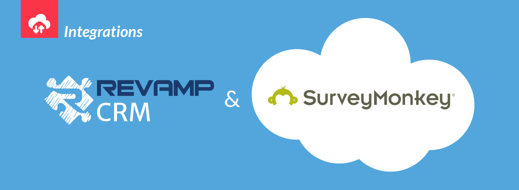 Add SurveyMoneky Leads to Revamp CRM Contacts