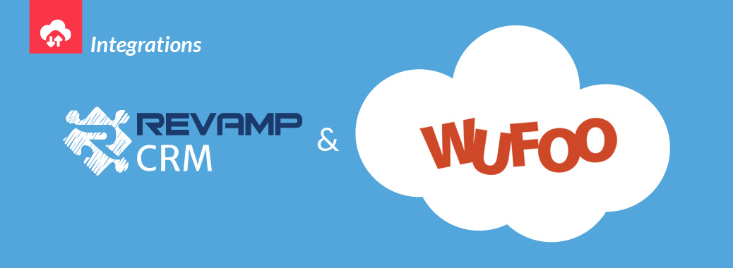 Wufoo Integration | Connect Your Apps to Revamp CRM
