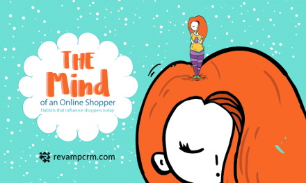 The Mind Of An Online Shopper [ Infographic ]