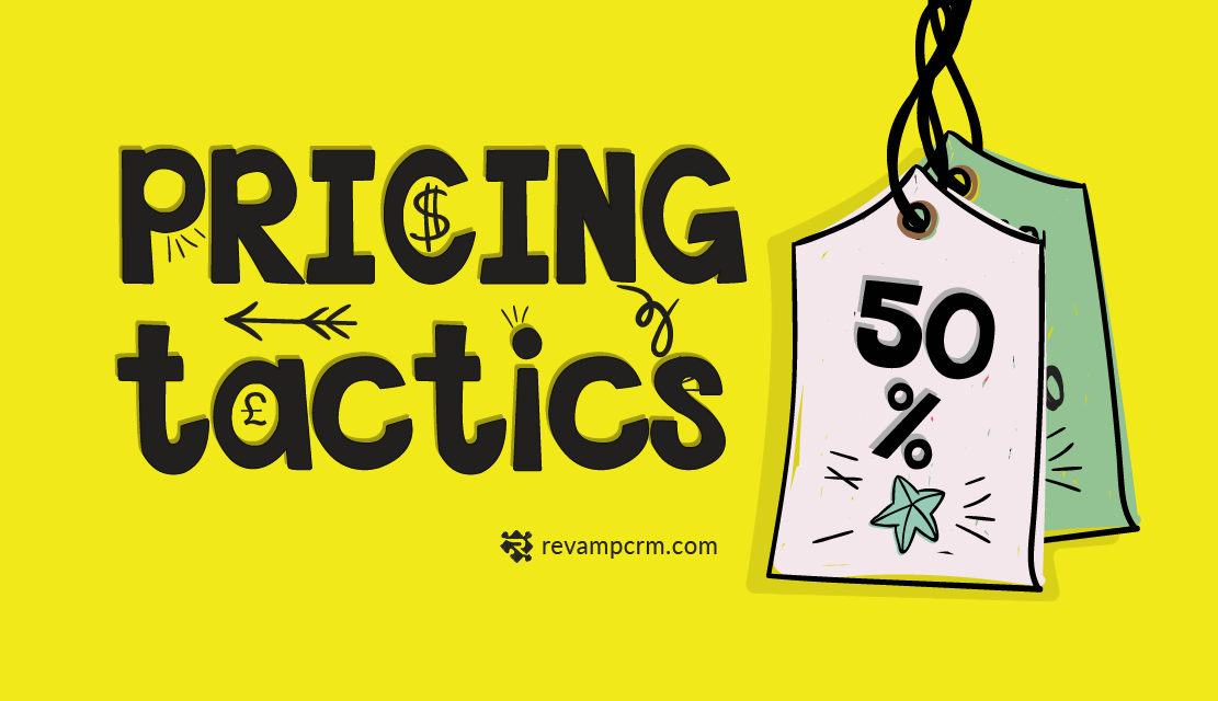 eCommerce Pricing Tactics that Encourage Shoppers to Click [ Infographic ]
