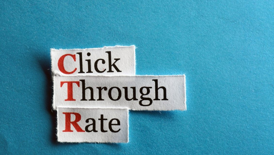 4 Quick Tactics to Increase Email Click-Through Rates