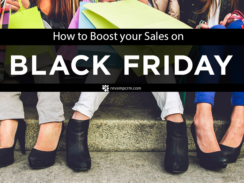 How to Boost your Online Sales on Black Friday