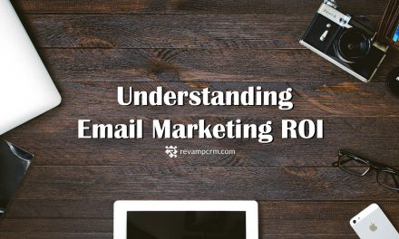 Understand Your Email Marketing ROI