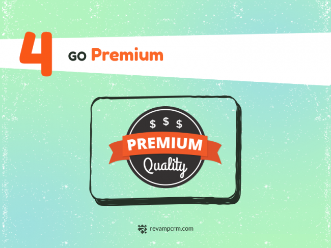 blog youtube 4. Go Premium