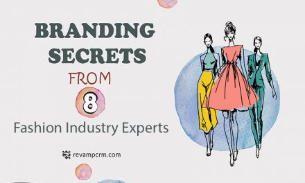 Branding Secrets from 8 Fashion Industry Experts
