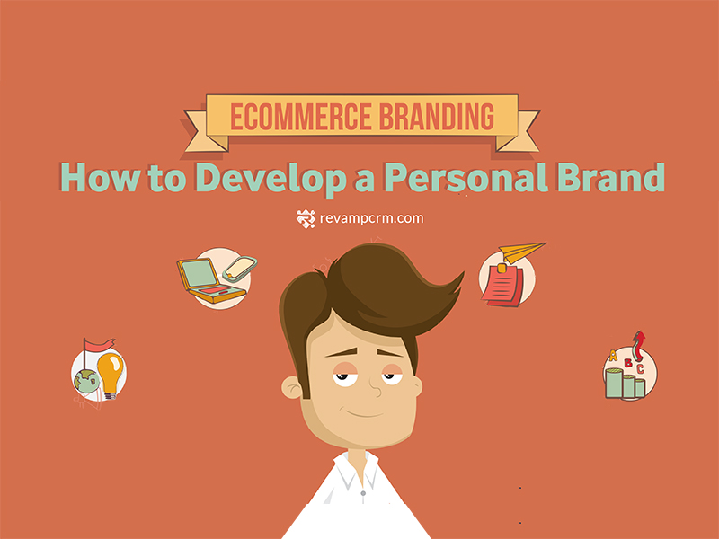 Ecommerce Branding: How to Develop a Personal Brand