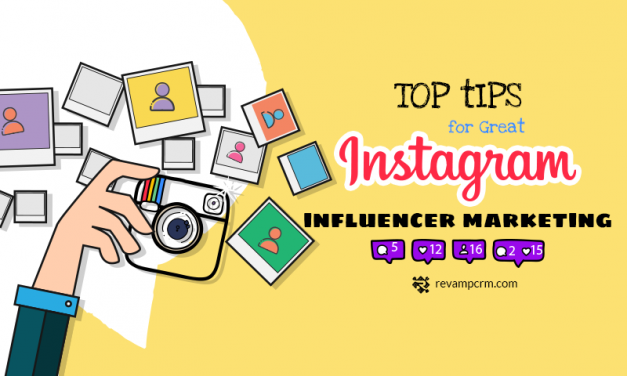 Top Tips for Instagram Influencer marketing
