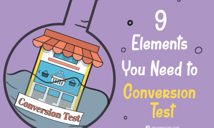 9 Elements You Need to Conversion Test