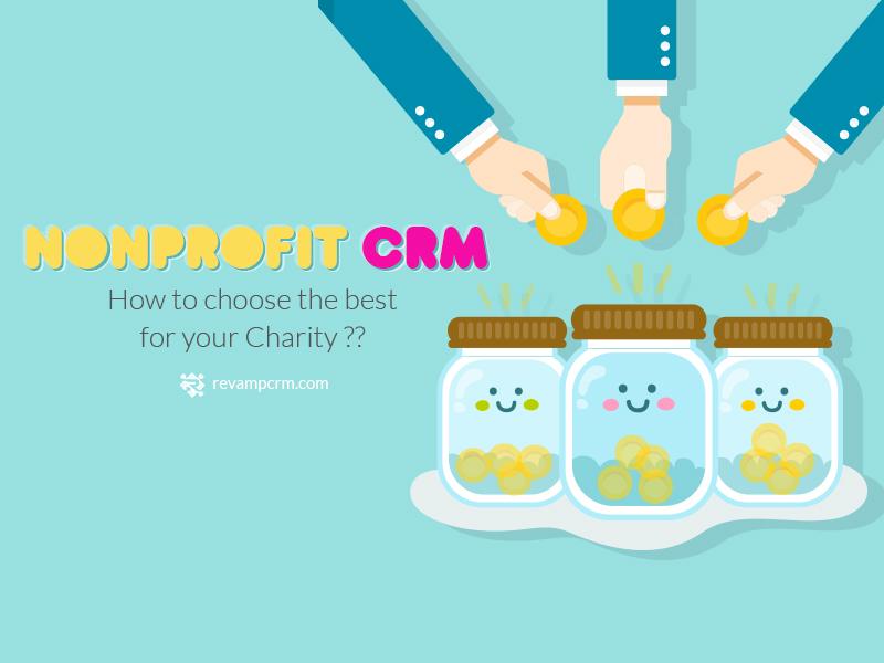 Nonprofit CRM