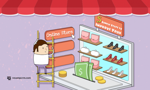 5 Simple Steps to Improve Your Online Store