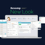 Revamp New look – January 2018 Product Update