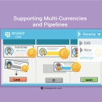 Supporting Multi-Currencies and Multi-Pipelines